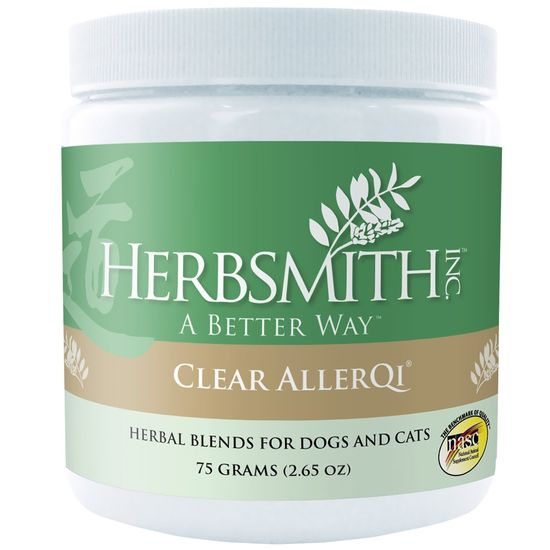 Herbsmith Clear AllerQi Powder (75 gm)