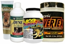 High Energy Nutritional Supplements for Dogs