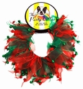 Holiday Party Collars