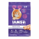 Iams Proactive Health Adult Urinary Tract Healthy Kitten Dry Cat Food - Chicken (16 lb)