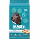 Iams Proactive Health Adult Indoor Weight Control & Hairball Care Dry Cat Food - Chicken & Turkey (22 lb)