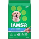 Iams Proactive Health Adult Large Breed Dry Dog Food - Chicken (15 lb)