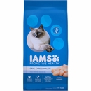 Iams Proactive Health Adult Oral Care Dry Cat Food - Chicken (7 lb)