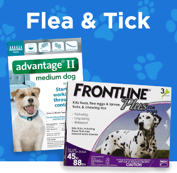 Flea and Tick Category