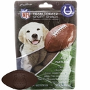 Indianapolis Colts Dog Treats