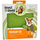 Insect Shield Premium Tee Small - Green