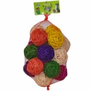 Java Wood Toy - Ball Hive 20 Count (Large)