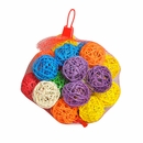 Java Wood Toy - Ball Hive 50 Count (Small)