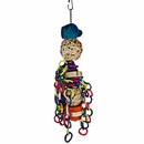 Java Wood Toy - Chain Gang (Small)