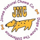 Jones Natural Chews - Dog Treats & Chews