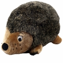 JUMBO Grunting Hedgehog (Brown)