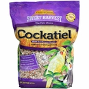 Kaylor Sweet Harvest Cockatiel with Sunflower Seed (4 lb)
