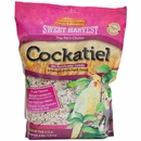 Kaylor Sweet Harvest Cockatiel without Sunflower Seed (4 lb)