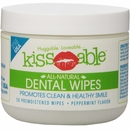 KissAble Dental Wipes (50 count)