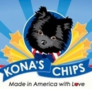 Kona's Chips Dog Treats
