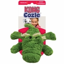 KONG Cozie Plush Dog Toys
