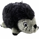 LARGE Grunting Hedgehog (Gray)
