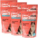 Lean Treats Nutritional Rewards for Cats, 6 Pack