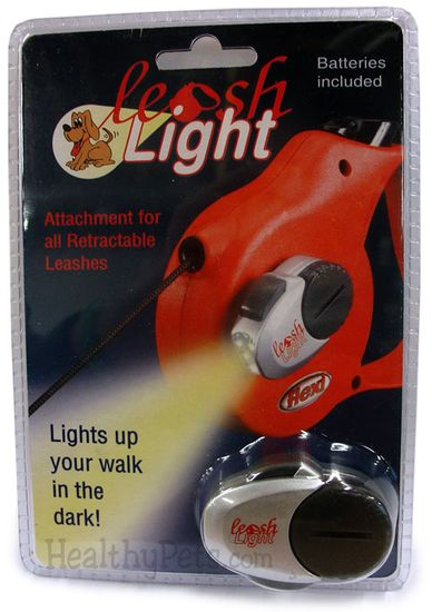 Leash Light