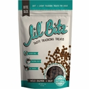 Lil' Bitz Wild Salmon + Kelp Training Treats (4 oz)