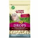 Living World Hamster Treat (2.6 oz) - Yogurt