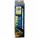 "Marineland Hidden Submersible LED Lighting System (17"" White/Blue)"