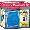 Marineland Penguin Power Filter Cartridges Rite-Size A (6 pk)