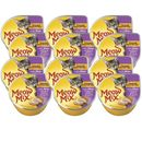 Meow Mix Tender Favorites - Real Turkey & Giblets Canned Cat Food (12x2.75 oz)