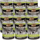 Merrick Backcountry - Chunky Lamb Dinner Canned Dog Food (12x12.7 oz)