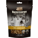 Merrick Backcountry Freeze Dried - Real Chicken Recipe Meal Mixer for Dogs (5.5 oz)