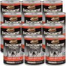 Merrick Backcountry - Hearty Beef Stew Canned Dog Food (12x12.7 oz)