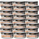 Merrick Backcountry - Real Salmon Pate Canned Cat Food (12x3 oz)