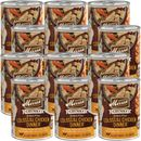 Merrick Grain Free - Chunky Colossal Chicken Dinner Canned Dog Food (12x12.7 oz)