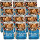 Merrick Grain Free - Smothered Comfort Canned Dog Food (12x12.7 oz)