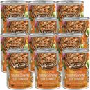 Merrick Grain Free - Thanksgiving Day Dinner Canned Dog Food (12x12.7 oz)