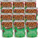 Merrick Grain Free - Venison Holiday Stew Canned Dog Food (12x12.7 oz)