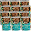 Merrick Grain Free - Wilderness Blend Canned Dog Food (12x12.7 oz)