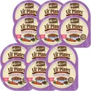 Merrick Lil' Plates - Small Breed Itsy Bitsy Beef Stew Dog Food (12x3.5 oz)