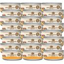 Merrick Limited Ingredient Diet - Real Chicken Pate Canned Cat Food (24x5 oz)