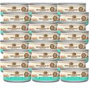 Merrick Limited Ingredient Diet - Real Duck Pate Canned Cat Food (24x5 oz)
