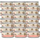 Merrick Limited Ingredient Diet - Real Salmon Pate Canned Cat Food (24x5 oz)