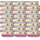 Merrick Limited Ingredient - Real Turkey Pate Canned Cat Food (24x5 oz)