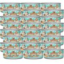 Merrick Purrfect Bistro - Savory Trout Dinner Morsels in Gravy Canned Cat Food (12x3 oz)