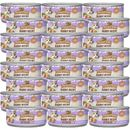 Merrick Purrfect Bistro - Rabbit Pate Canned Cat Food (12x3 oz)