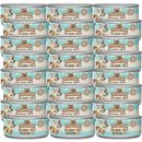 Merrick Purrfect Bistro - Salmon Pate Canned Cat Food (24x3 oz)