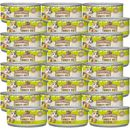 Merrick Purrfect Bistro - Turkey Pate Canned Cat Food (24x3 oz)