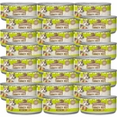 Merrick Purrfect Bistro - Turkey Pate Canned Cat Food (24x5.5 oz)