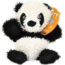 Mighty Micro Fiber Dog Toy - Panda