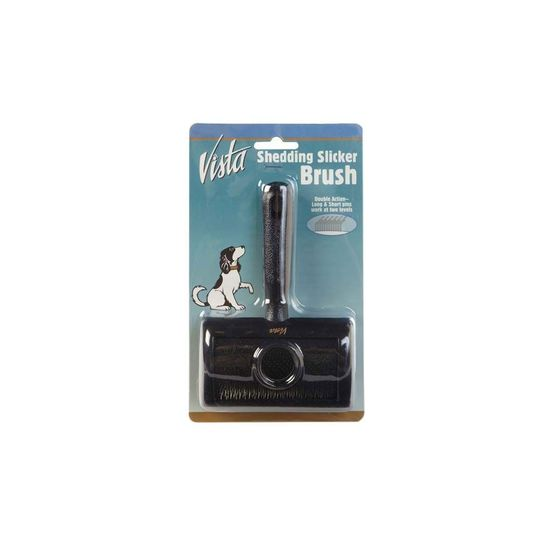 Millers Forge Vista Slicker Brush - Small