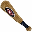 Minnesota Twins Bat Toy
